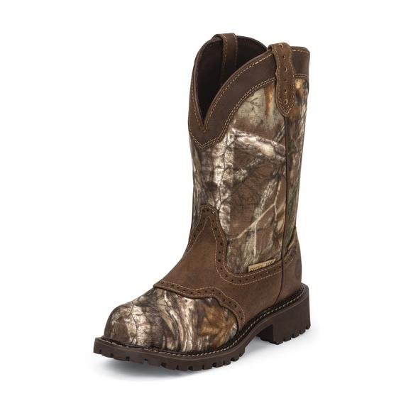 Image for DANIKA boot; Style# WKL9001