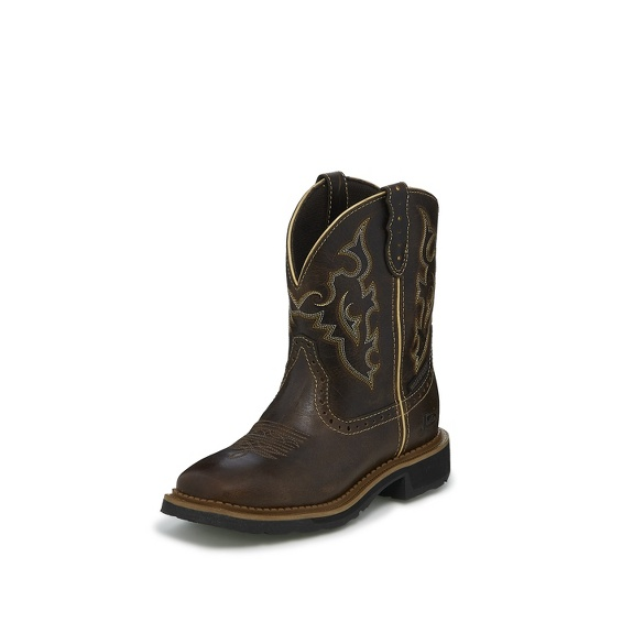 Image for JALENA MAPLE TAN WATERPROOF boot; Style# WKL9977