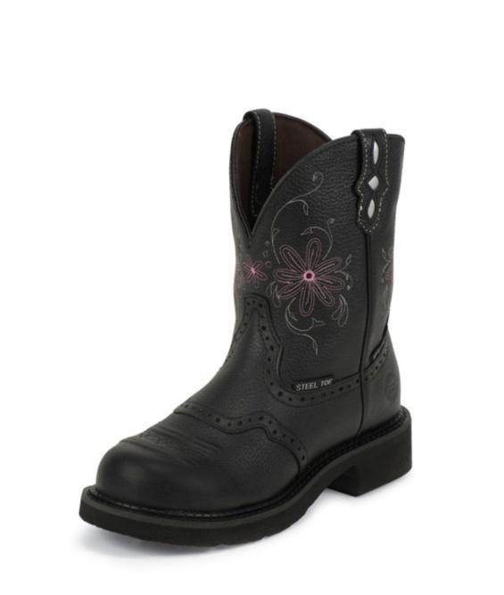 Justin Original Workboots | Steel Toe Boots