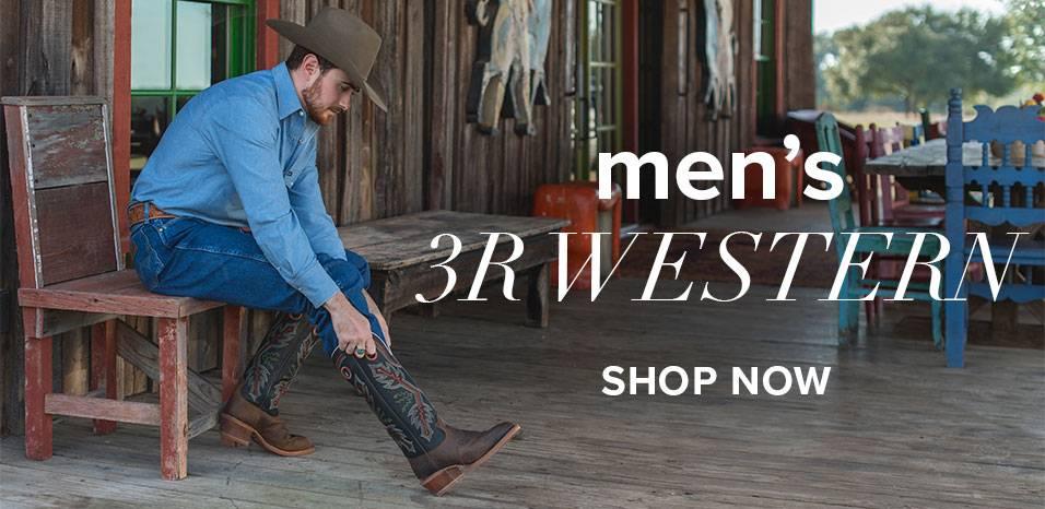 Men's 3R Promo