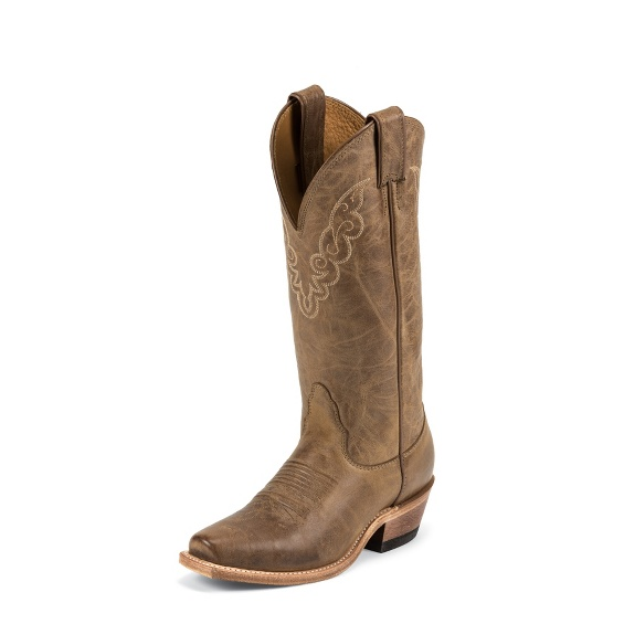 Image for RENDEZVOUS TAN boot; Style# LD4550