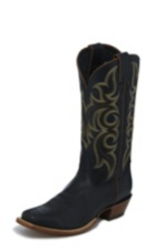 Image for BRISBY BLACK boot; Style# MD2703