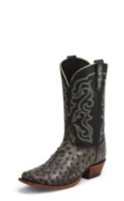 Image for BRONCO NICOTINE FULL QUILL boot; Style# MD6514