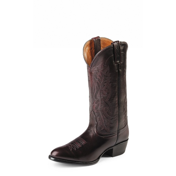 Image for BANKER BLACK CHERRY boot; Style# NB2006