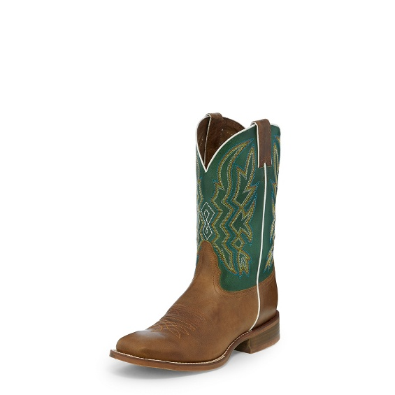 Image for DEPUTY TAN boot; Style# NB3000