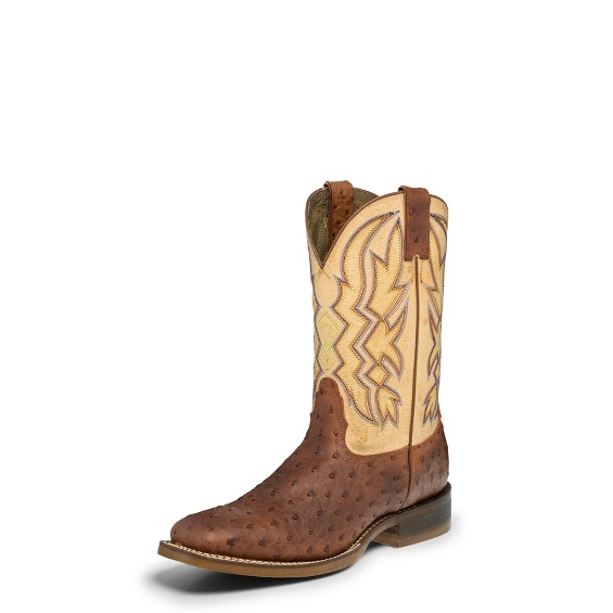 Image for DEPUTY COGNAC boot; Style# NB3001