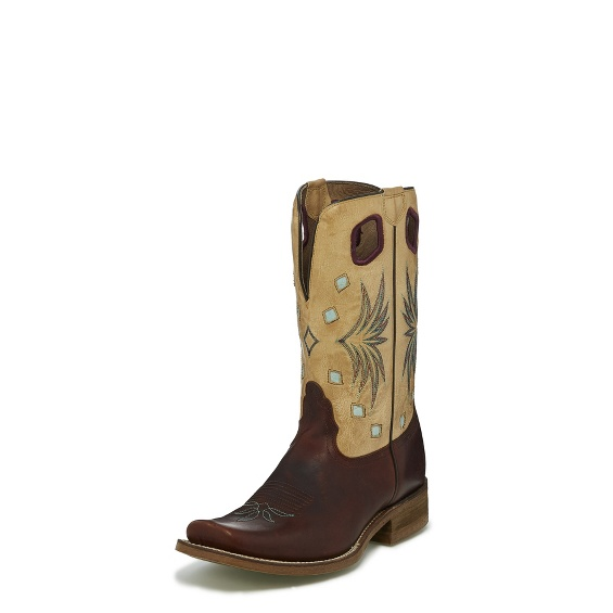 Image for REDDISH BROWN VOLCANO boot; Style# NB5503