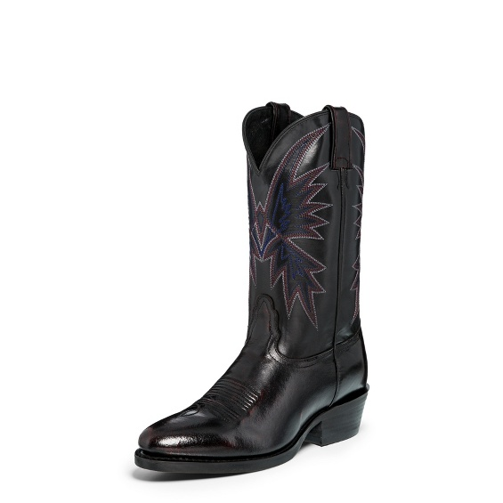 Image for BLACK CHERRY VINTAGE CABALLO boot; Style# NB6000