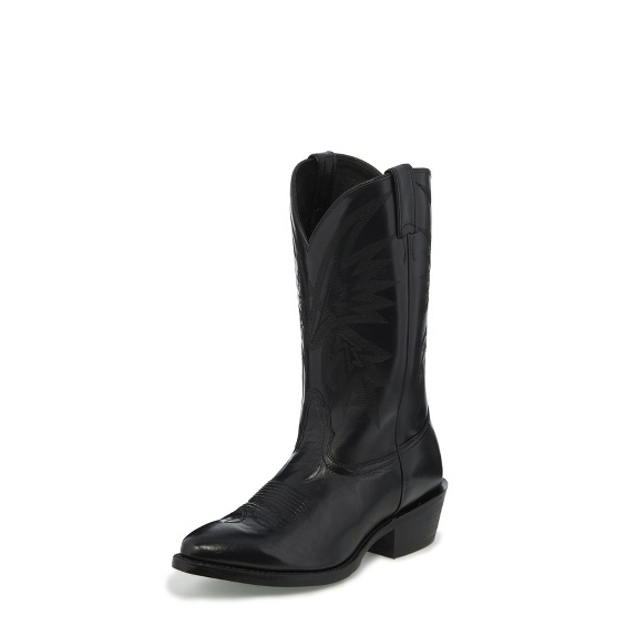 Image for BLACK CABALLO boot; Style# NB6001