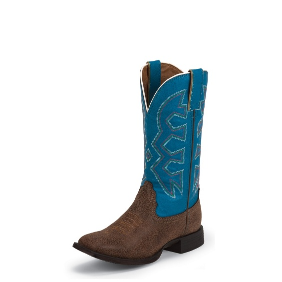 Image for HOWDY boot; Style# NK5050