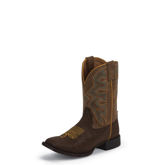 Image for MOLASSES boot; Style# NK5053