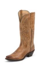 Image for LANTANA TAN boot; Style# NL1600