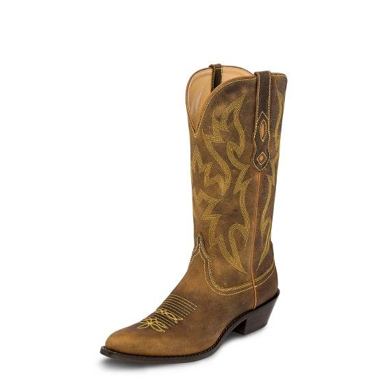 Image for LANTANA VINTAGE boot; Style# NL1620
