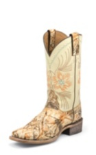 Image for STARDUST COWHIDE boot; Style# NL4036