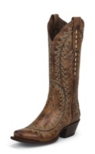 Image for SASSY TAN boot; Style# NL5030
