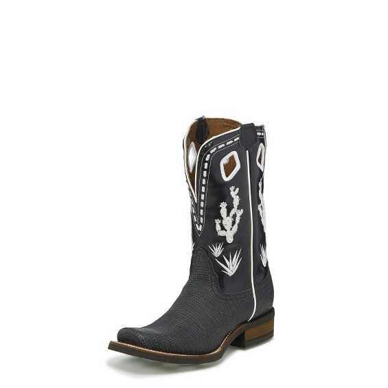 Image for SEDINIA BLACK boot; Style# NL5404