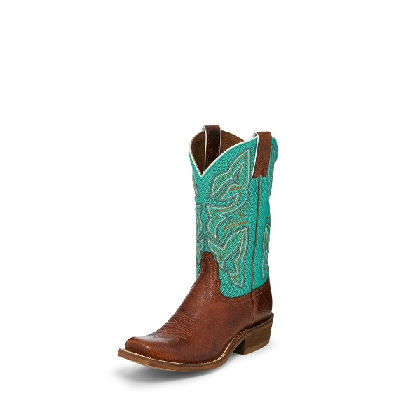 Image for MOYA COGNAC boot; Style# NL5405