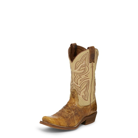 Image for MOYA TAN boot; Style# NL5407