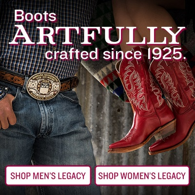 Nocona Boots | Let's Rodeo® | Official Site