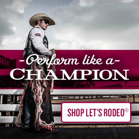 Let's Rodeo Promo
