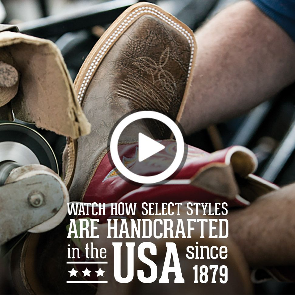 Mens Bedroom Slippers Made In Usa Justin Boots Handcrafted Since 1879 Official Site