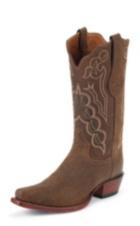 Image for SIERRA VINTAGE KANGAROO boot; Style# 1007