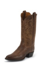 Image for TAN RISTA CALF boot; Style# 1033