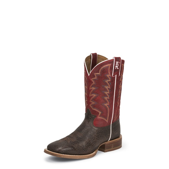 Image for SOCORRO RED boot; Style# 3R1127