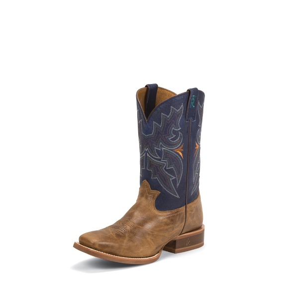 Image for SOCORRO BLUE boot; Style# 3R1128
