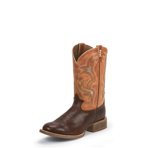 Image for SOCORRO COGNAC boot; Style# 3R1132