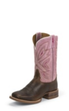 Image for AQUILLA PINK boot; Style# 3R2200L
