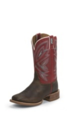 Image for AQUILLA RED boot; Style# 3R2201L