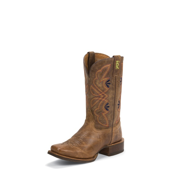 Image for AQUILLA TAN boot; Style# 3R2202L