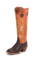 Image for MAGNOLIA ORANGE boot; Style# 3R2401L