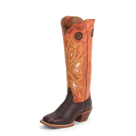 Image for MAGNOLIA ORANGE boot; Style# 3R2401L
