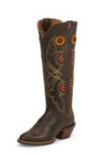 Image for MAGNOLIA BROWN boot; Style# 3R2403L
