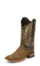Image for CHUQUITAS BROWN boot; Style# 6077