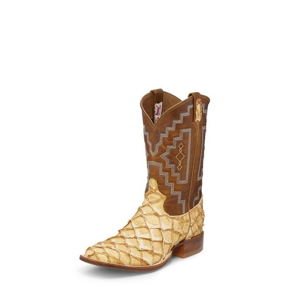 Image for LEVIATHAN SADDLE boot; Style# 6081