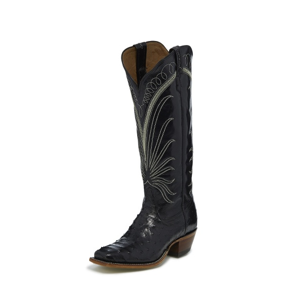 Image for TALALA BLACK boot; Style# 6090CL