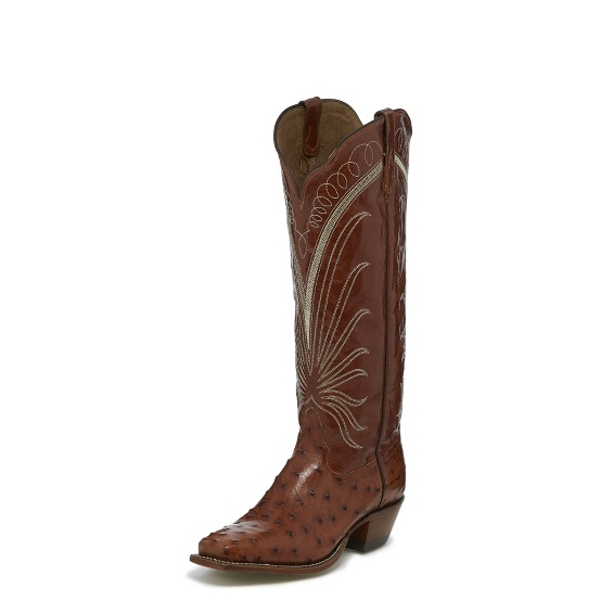 Image for TALALA BROWN boot; Style# 6091CL