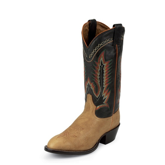 Image for STEPPE boot; Style# 6184C