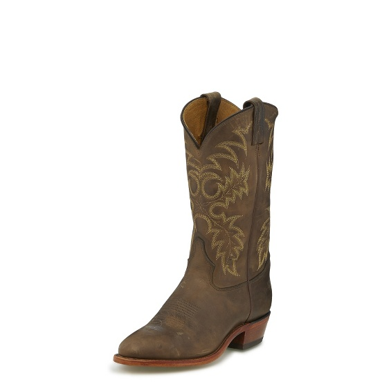 Image for SEGAR TAN boot; Style# 7902