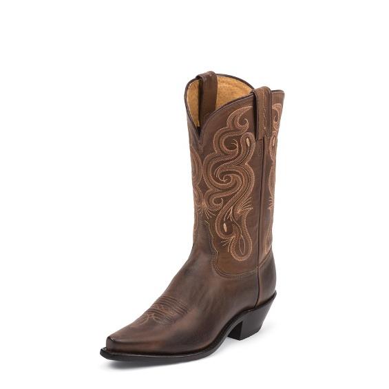 Image for KANGO STALLION boot; Style# 7906L