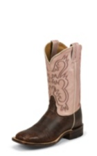 Image for PECAN BISON boot; Style# 7913L