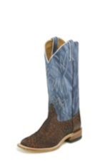 Image for GILLIAN BLUE boot; Style# 7918L