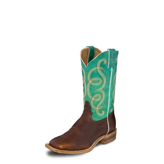 Image for ADINA GREEN boot; Style# 7920L