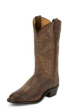 Image for SEGAR BROWN II boot; Style# 7922