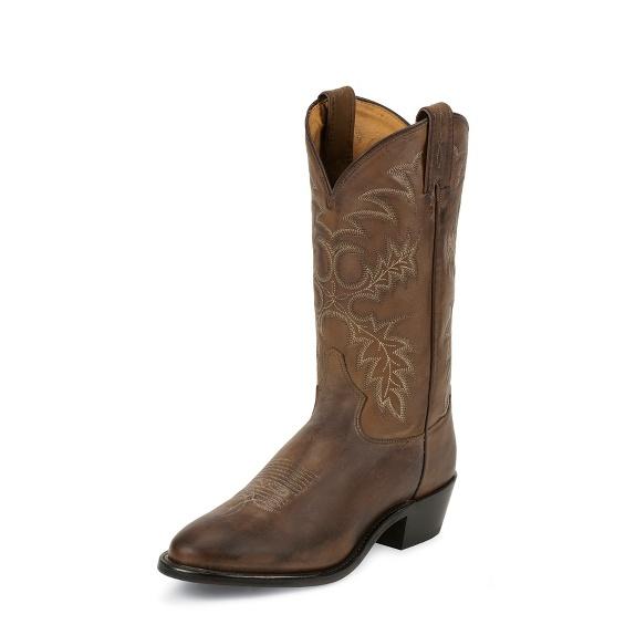 Image for SEGAR BROWN II boot; Style# 7922