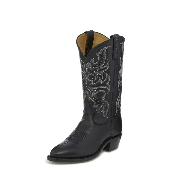 Image for TOWNES BLACK boot; Style# 7926