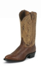 Image for LOVETT TAN boot; Style# 7938